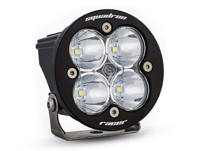 Baja Designs Squadron-R Racer Edition LED Light - Spot Beam