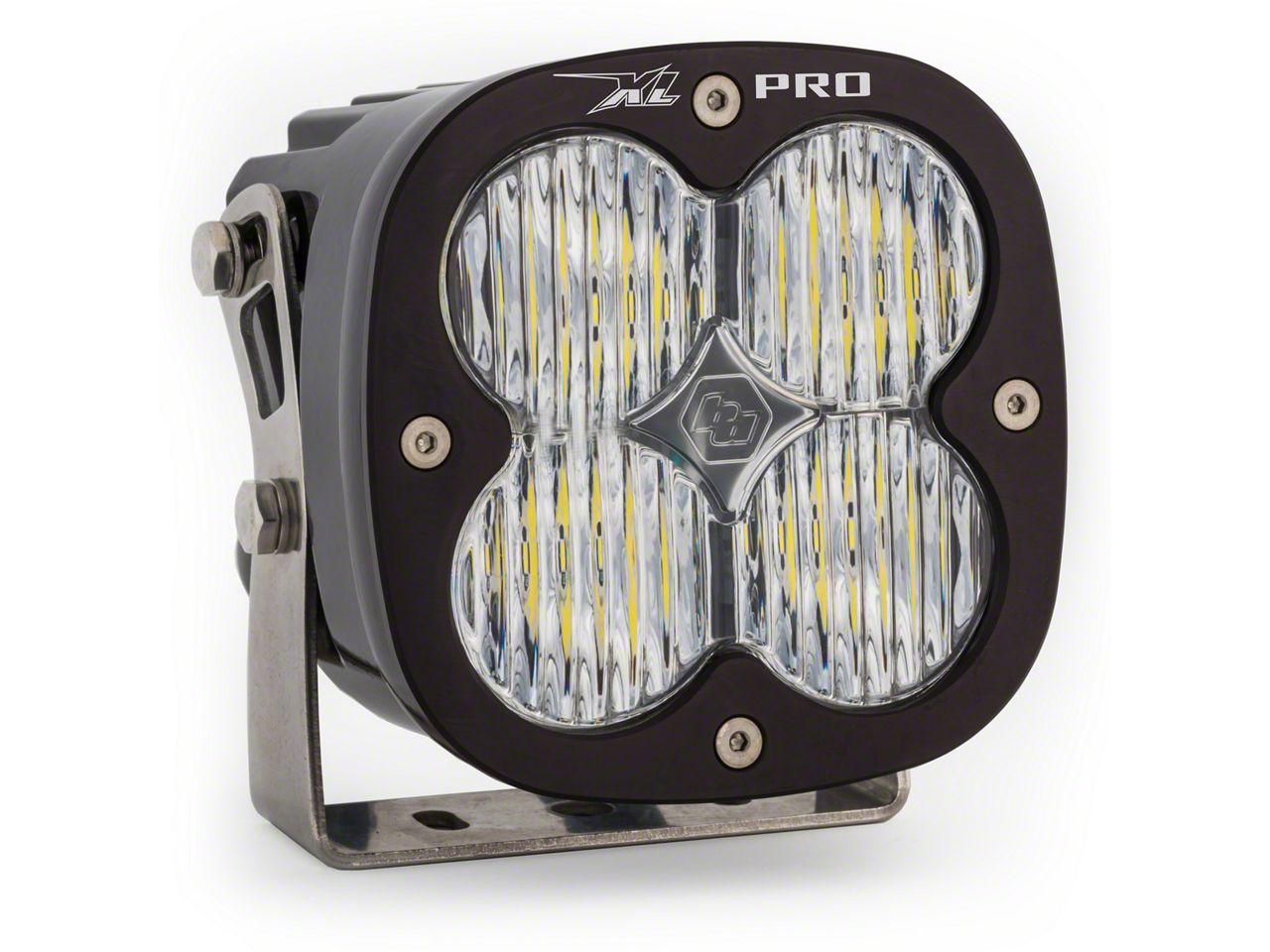 Baja Designs XL Pro LED Light - Wide Cornering Beam