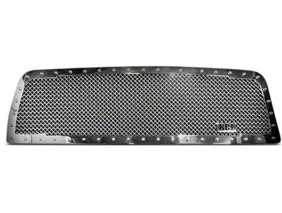 Royalty Core RC1 Classic Upper Replacement Grille - Chrome (07-13 Sierra 1500)