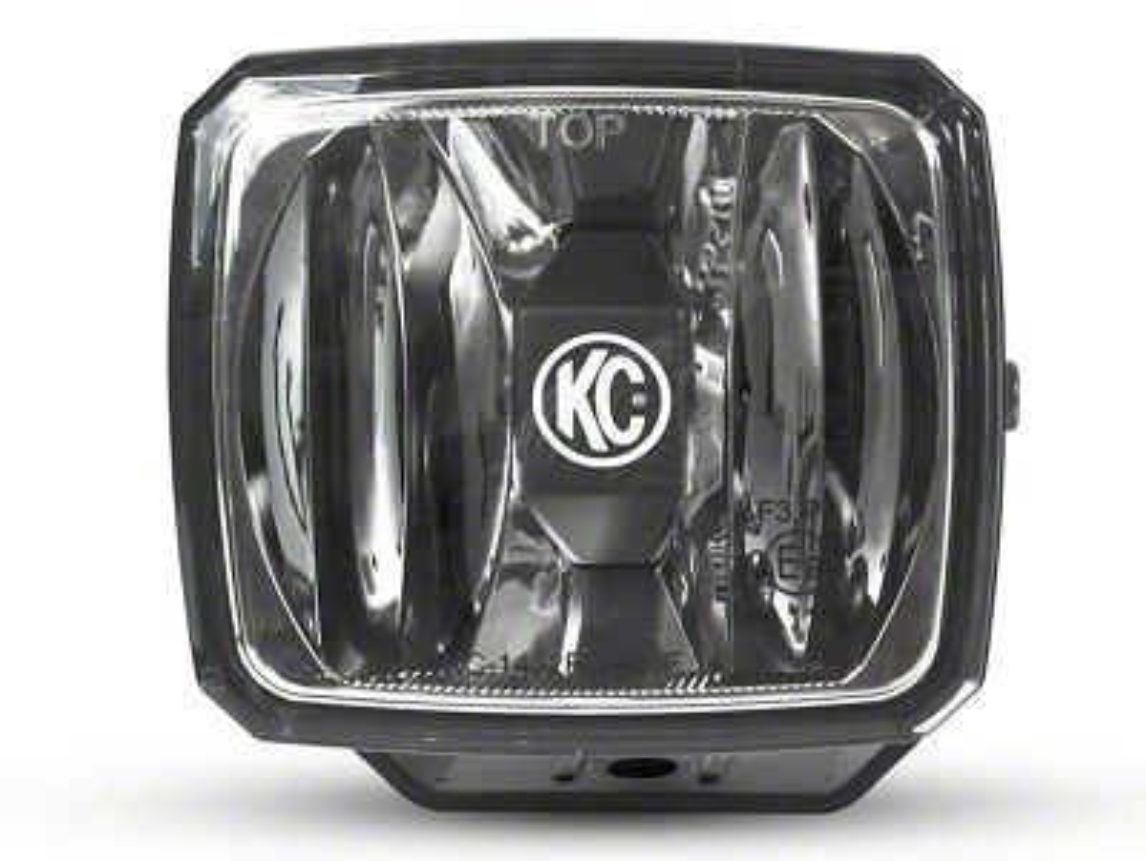 KC HiLiTES 3x4 in. Gravity G34 LED Light - Driving Beam