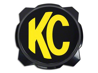 KC HiLiTES 6 in. Pro6 Cover (07-19 Sierra 1500)
