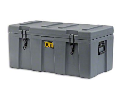 TJM Spacecase Storage Container - 30x15x15 in. (07-18 Sierra 1500)