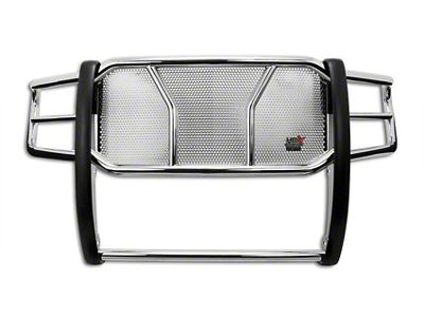 Westin HDX Grille Guard - Stainless Steel (07-13 Sierra 1500)