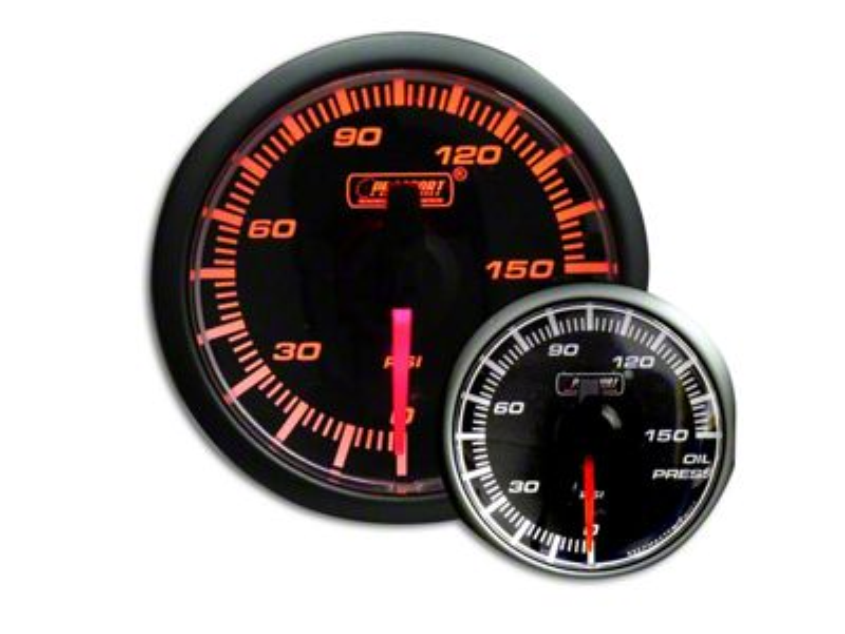 Prosport 0-150 PSI Oil Pressure Gauge (07-18 Sierra 1500)
