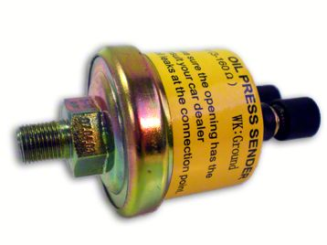 Prosport Dual Post Performance Oil Pressure Sender (07-18 Sierra 1500)