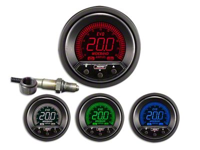 Prosport Premium Evo Digital Wideband Air Fuel Ratio Kit (07-18 Sierra 1500)