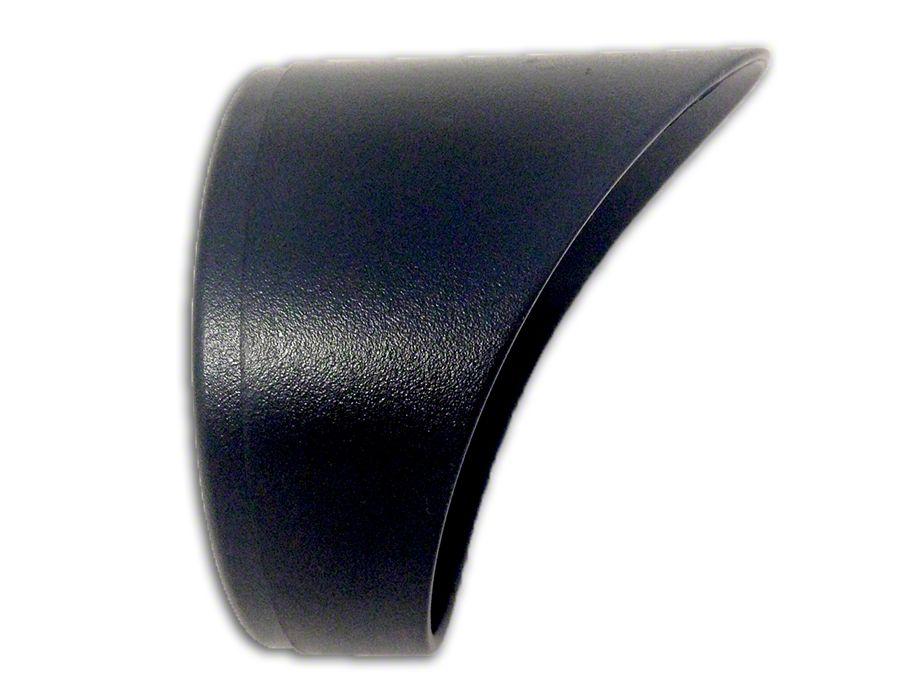 Prosport Premium Gauge Hood/Visor (07-18 Sierra 1500)
