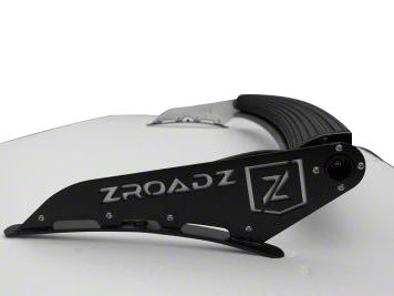 ZRoadz 50 in. LED Light Bar w/ Roof Mounting Brackets (07-13 Sierra 1500)