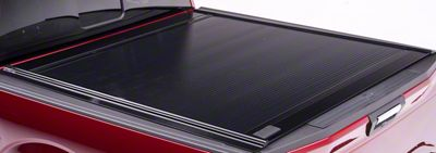 Retrax PowertraxPRO Tonneau Cover (07-13 Sierra 1500 w/ Short or Standard Box)
