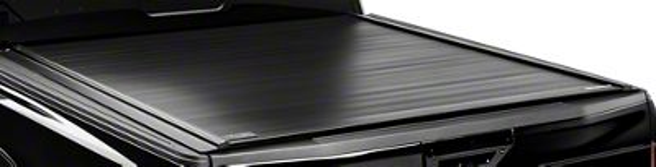 Retrax RetraxPRO MX Tonneau Cover (14-18 Sierra 1500)