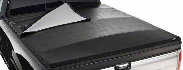 Extang Blackmax Snap Tonneau Cover (07-13 Sierra 1500)