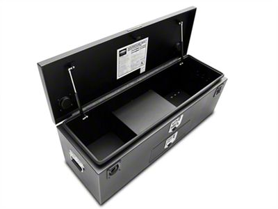Smittybilt Adventure Storage Box (07-18 Sierra 1500)