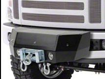 Smittybilt XRC Black Box for 2 in. Receiver Hitch (07-18 Sierra 1500)