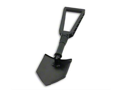 Smittybilt R.U.T. Recovery Utility Tool Shovel