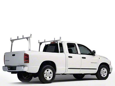 Hauler Racks Removable Truck Rack - 1,000 lb. Capacity (07-18 Sierra 1500)