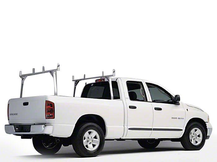 Hauler Racks Removable Truck Rack - 1,000 lb. Capacity (07-19 Sierra 1500)