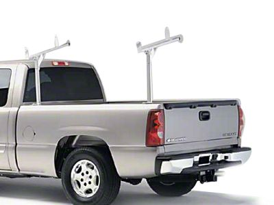 Hauler Racks Removable Truck Side Ladder Rack - 500 lb. Capacity (07-18 Sierra 1500)