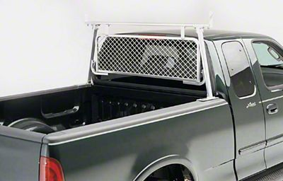 Hauler Racks Headknocker Aluminum Headache Rack (07-18 Sierra 1500)
