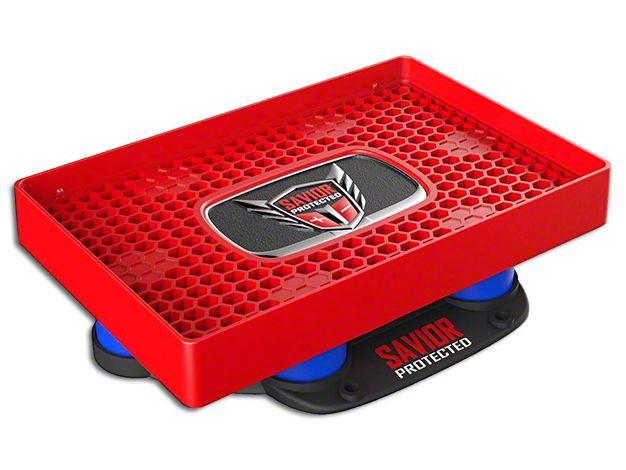 Savior Junior Battery Tray (07-18 Sierra 1500)