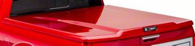 UnderCover LUX Hinged Tonneau Cover - Pre-Painted (14-18 Sierra 1500 w/ Short & Standard Box)