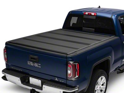 BAK Industries BAKFlip MX4 Folding Tonneau Cover (14-18 Sierra 1500)