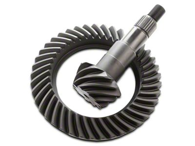 EXCEL from Richmond 8.25 in. IFS Front Ring Gear and Pinion Kit - 4.10 Gears (07-13 Sierra 1500)