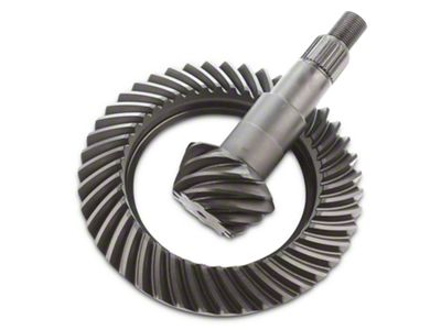 EXCEL from Richmond 8.25 in. IFS Front Ring Gear and Pinion Kit - 4.56 Gears (07-13 Sierra 1500)