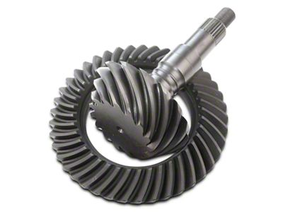 EXCEL from Richmond 8.5 in. & 8.6 in. Rear Ring Gear and Pinion Kit - 3.08 Gears (07-18 Sierra 1500)