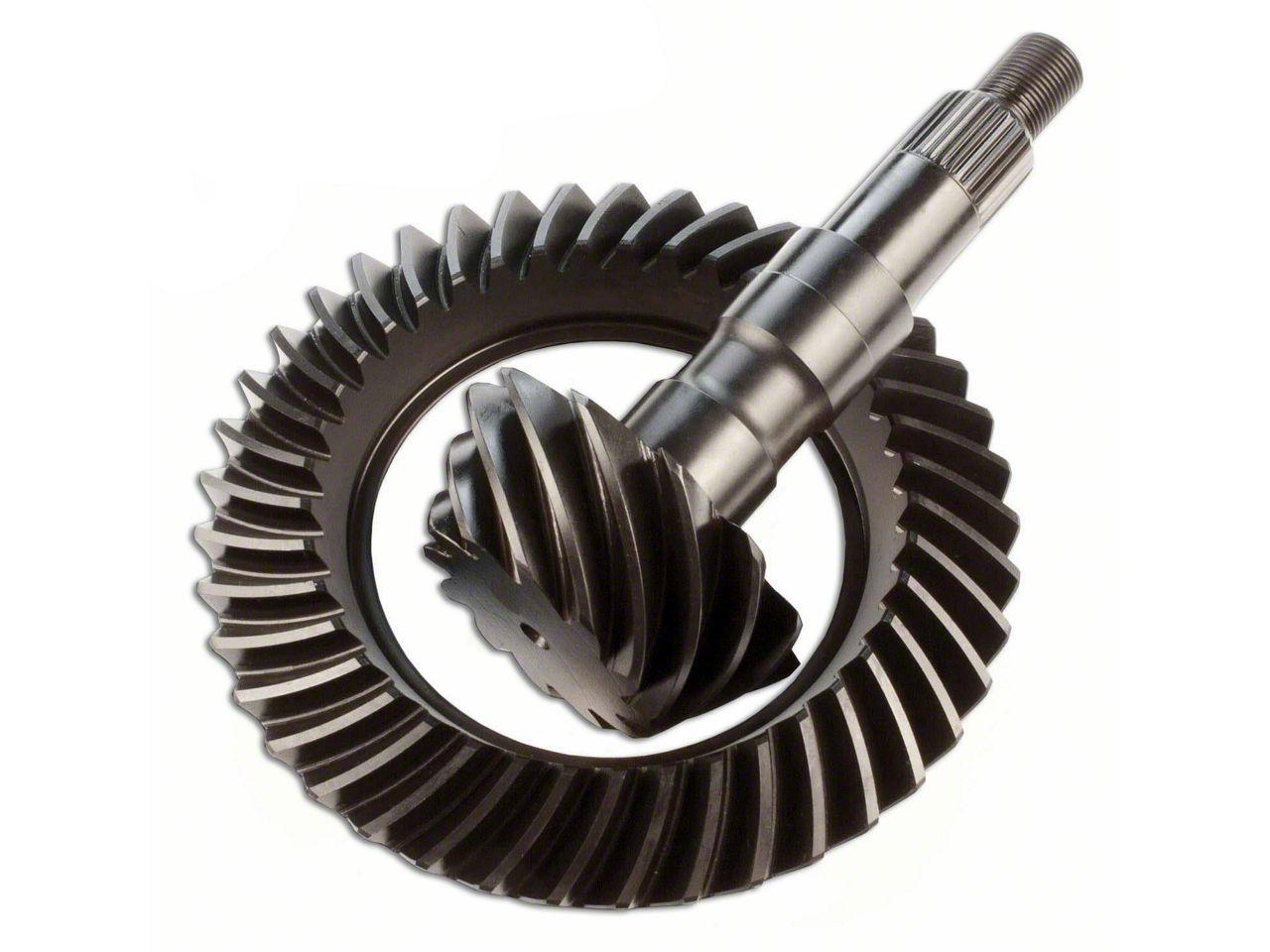 Motive 8.5 in. & 8.6 in. Rear Ring Gear and Pinion Kit - 3.90 Gears (07-13 Sierra 1500)