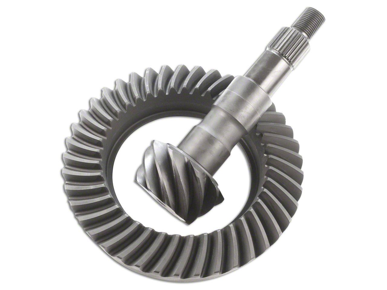 Motive 8.5 in. & 8.6 in. Rear Ring Gear and Pinion Kit - 4.56 Gears (07-13 Sierra 1500)