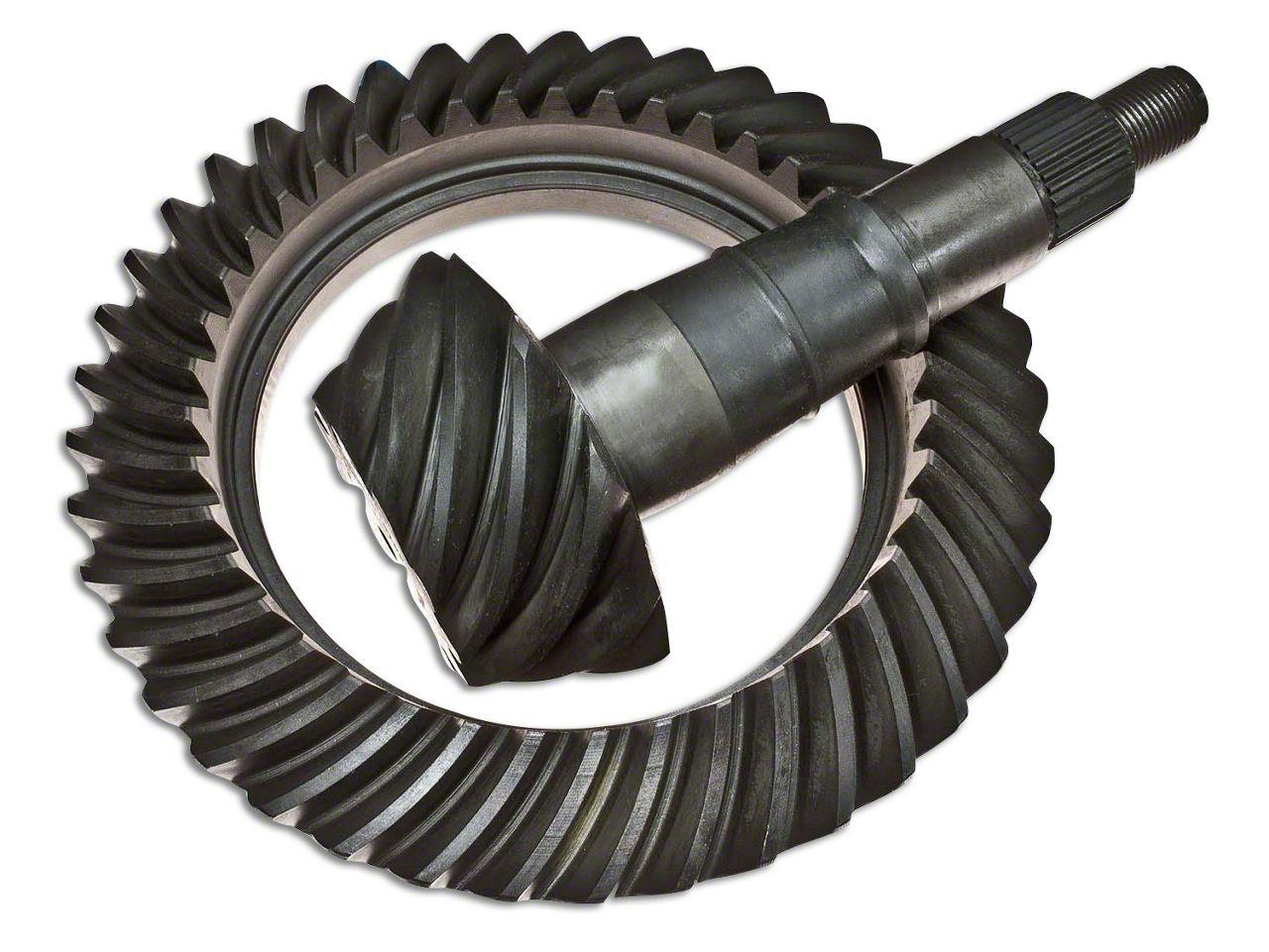 Motive 9.5 in. Rear Ring Gear and Pinion Kit - 3.73 Gears (07-13 Sierra 1500)