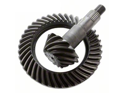 Motive Performance 8.25 in. IFS Front Ring Gear and Pinion Kit - 3.42 Gears (07-13 Sierra 1500)