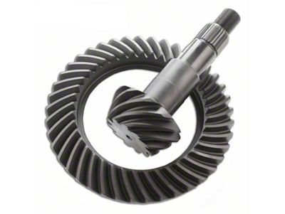 Motive Performance 8.25 in. IFS Front Ring Gear and Pinion Kit - 3.73 Gears (07-13 Sierra 1500)