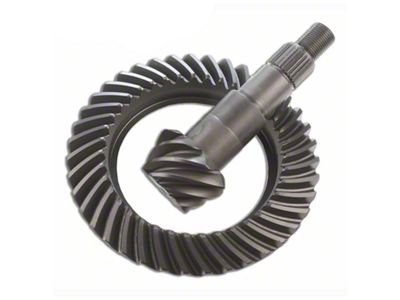 Motive Performance 8.25 in. IFS Front Ring Gear and Pinion Kit - 4.88 Gears (07-13 Sierra 1500)