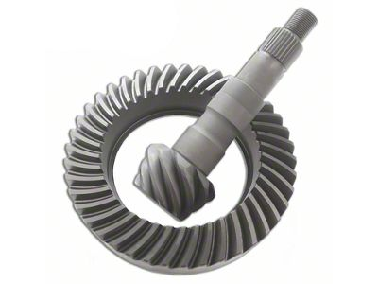 Motive Performance 8.5 in. & 8.6 in. Rear Ring Gear and Pinion Kit - 5.13 Gears (07-18 Sierra 1500)