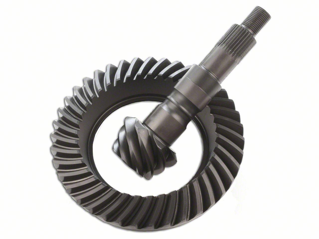 Motive Performance 8.5 in. & 8.6 in. Rear Ring Gear and Pinion Kit - 5.57 Gears (07-18 Sierra 1500)