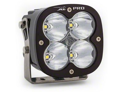 Baja Designs XL Pro LED Light - High Speed Spot Beam