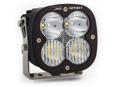 Baja Designs XL Sport LED Light - Driving/Combo Beam
