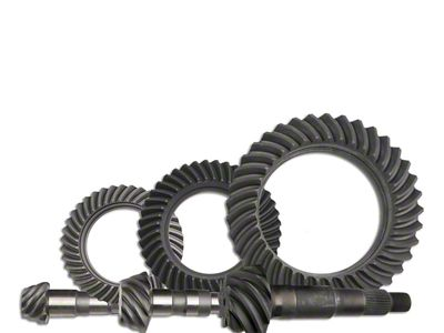 G2 Axle and Gear 8.5 in. & 8.6 in. Rear Ring Gear and Pinion Kit - 3.42 Gears (07-18 Sierra 1500)