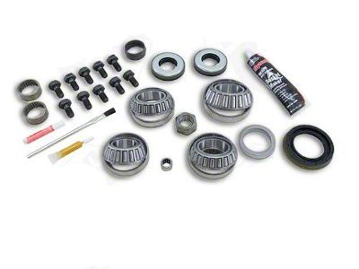 Yukon Gear 8.25 in. IFS Differential Master Overhaul Kit (07-13 Sierra 1500)