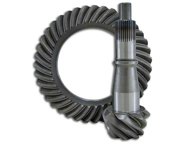 Yukon Gear 9.5 in. Rear Ring Gear and Pinion Set - 3.08 (14-18 Sierra 1500)