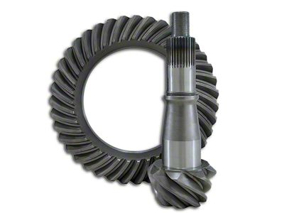 Yukon Gear 9.5 in. Rear Ring Gear and Pinion Set - 4.56 (14-18 Sierra 1500)