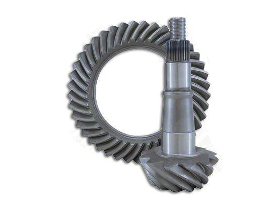 Yukon Gear 9.5 in. Rear Ring Gear and Pinion Set - 4.56 (07-13 Sierra 1500)
