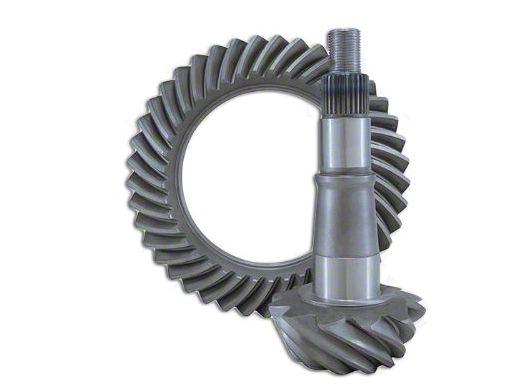 Yukon Gear 9.5 in. Rear Ring Gear and Pinion Set - 5.13 (07-13 Sierra 1500)
