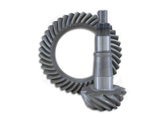 Yukon Gear 9.5 in. Rear Ring Gear and Pinion Set - 5.38 (07-13 Sierra 1500)