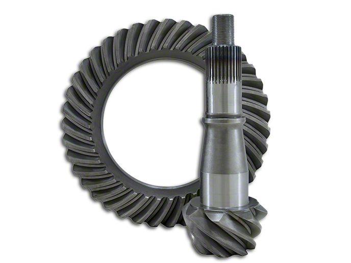 Yukon Gear 9.76 in. Rear Ring Gear and Pinion Set - 3.23 (14-18 Sierra 1500)