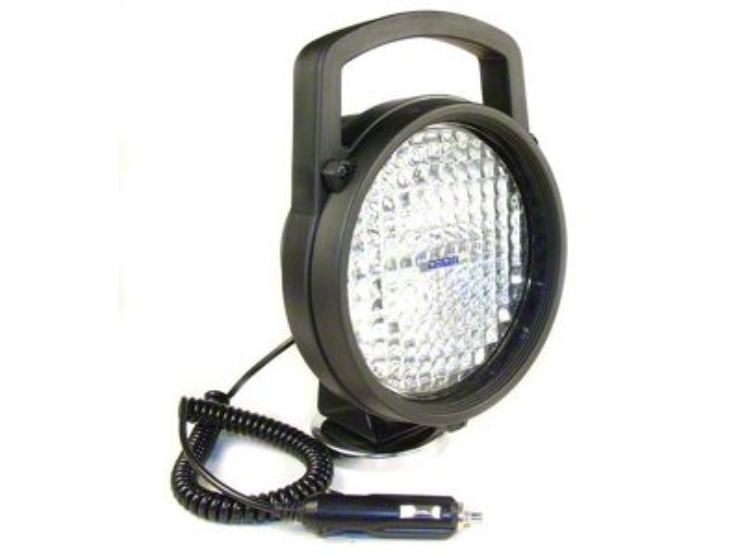 Delta Portable Magnetic Utility Spotlight