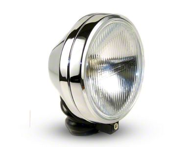 Delta 505 Series Chrome H.I.D. Light