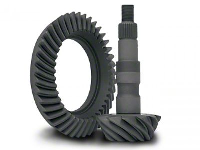 USA Standard 9.5 in. Rear Ring Gear and Pinion Kit - 3.73 (07-13 Sierra 1500)