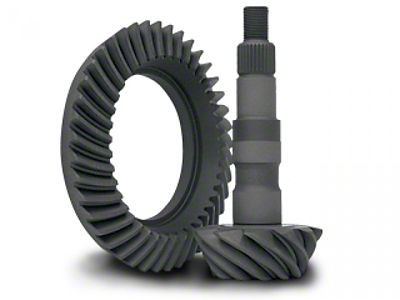 USA Standard 9.5 in. Rear Ring Gear and Pinion Kit - 4.56 (07-13 Sierra 1500)